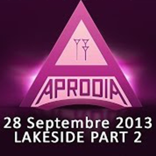 AprodiA #10 on LAKESIDE 2013